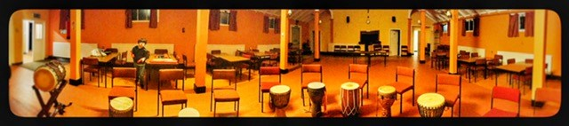 Drumming Workshop Glasgow